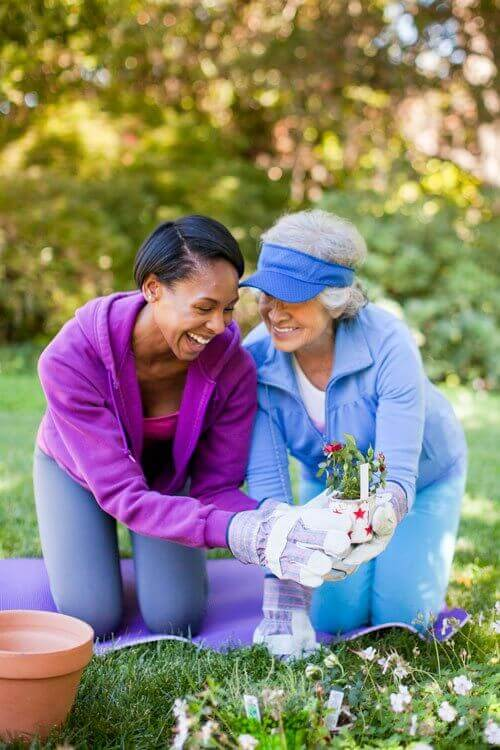 Non-medical In-Home Care Services For Seniors in Folsom, CA