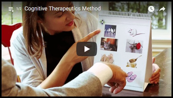 cognitive therapeutics method video