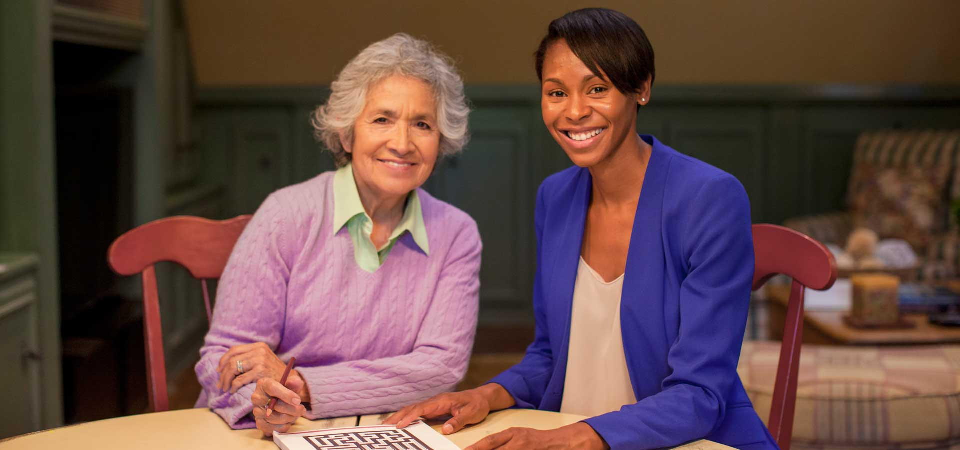Non-Medical Home Care Services in Folsom, CA