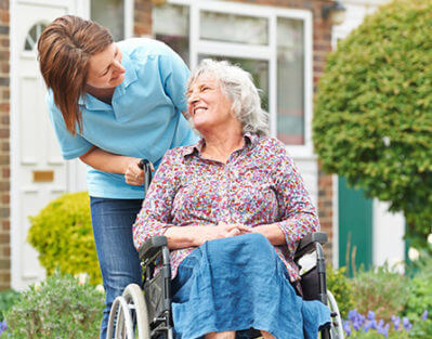 Benefits Of Respite Care For Families in Folsom , CA