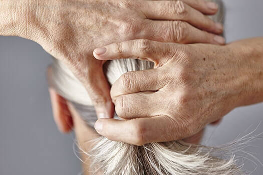 Important Hair Care Tips for Older Adults in Folsom, CA
