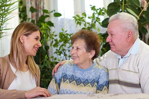 Navigating the Challenges of Providing Care for an Elderly Spouse in Folsom, CA