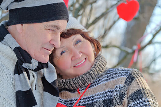 5 Fun Valentine's Day Activities for Older Adults in Folsom, CA