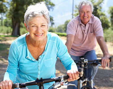Easy Ways to Stay Active in the Senior Years in Folsom, CA