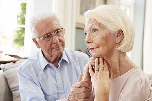 How to Address Incontinence in Seniors in Folsom, CA