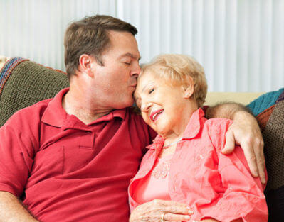 How to Stay Positive as a Family Caregiver in Folsom, CA