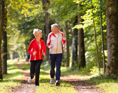 6 Tips for Increasing Energy in the Senior Years in Folsom, CA