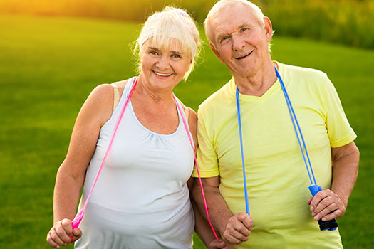 5 Good Exercises for Older Adults with Arthritis in Folsom, CA