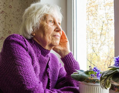 How to Prevent Loneliness in the Golden Years in Folsom, CA