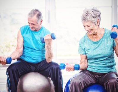 Why Caregivers Need Regular Exercise in Folsom, CA