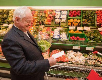 5 Dietary Restrictions for Seniors in Folsom, CA
