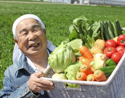 How to Follow a Plant-Based Diet in the Senior Years in Folsom, CA